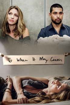 To Whom It May Concern - Movie Poster