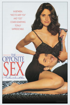 The Opposite Sex and How to Live with Them - Movie Poster