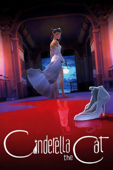 Cinderella the Cat - Movie Poster