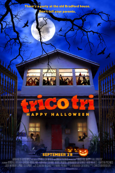 Trico Tri Happy Halloween - Movie Poster