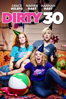 Dirty 30 - Movie Poster