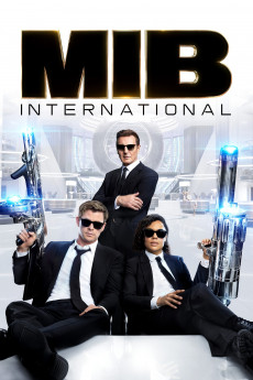 Men in Black: International - Read More