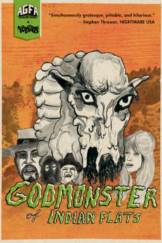 Godmonster of Indian Flats - Read More