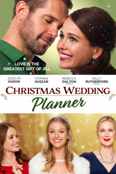 Christmas Wedding Planner - Movie Poster