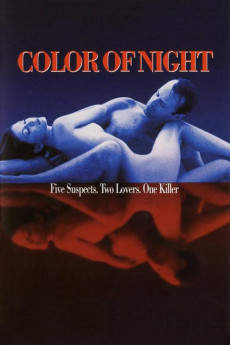 Color of Night - Read More