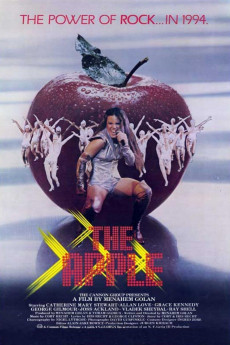 The Apple - Movie Poster