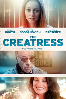 The Creatress - Movie Poster