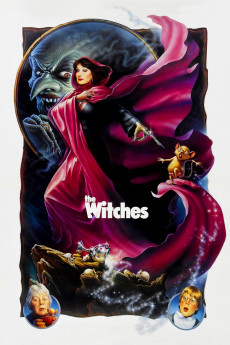 The Witches - Movie Poster