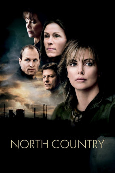 North Country - Movie Poster