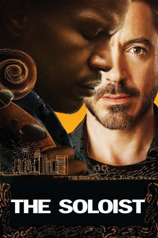 The Soloist - Movie Poster