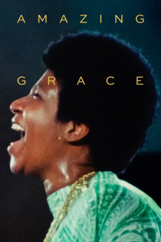 Amazing Grace - Movie Poster