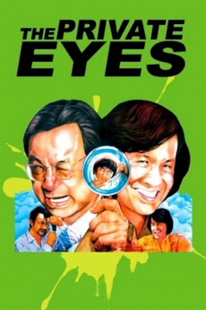 The Private Eyes - Movie Poster