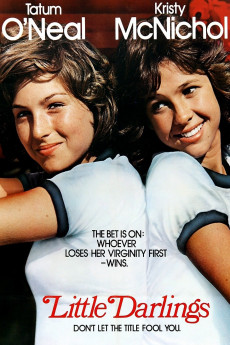 Little Darlings - Movie Poster