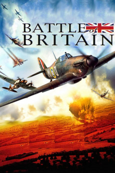 Battle of Britain - Movie Poster