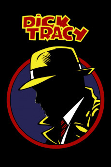 Dick Tracy - Movie Poster
