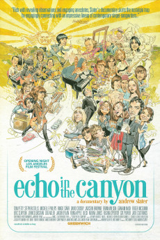 Echo in the Canyon - Read More