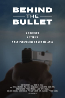Behind the Bullet - Read More
