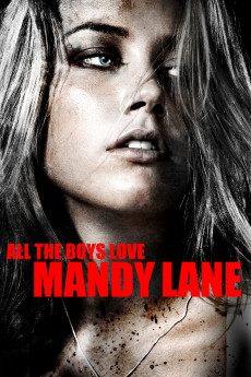 All the Boys Love Mandy Lane - Movie Poster