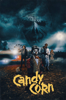 Candy Corn - Movie Poster