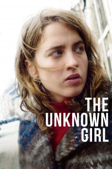 The Unknown Girl - Movie Poster