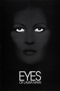 Eyes of Laura Mars - Movie Poster