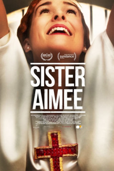 Sister Aimee - Movie Poster