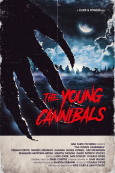The Young Cannibals - Movie Poster