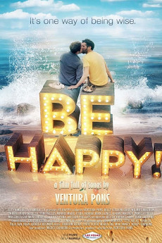 Be Happy! - Movie Poster