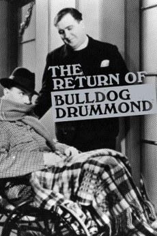 The Return of Bulldog Drummond - Read More