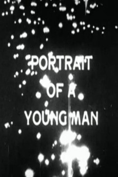 Portrait of a Young Man in Three Movements - Movie Poster