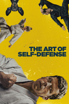 The Art of Self-Defense - Movie Poster