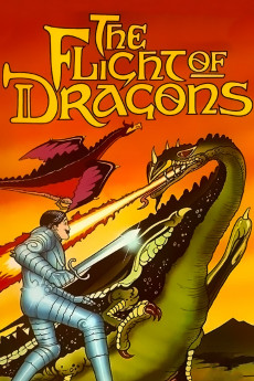 The Flight of Dragons - Movie Poster