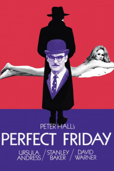 Perfect Friday - Movie Poster