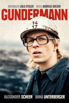 Gundermann - Movie Poster