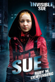 Invisible Sue - Movie Poster