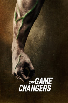 The Game Changers - Movie Poster