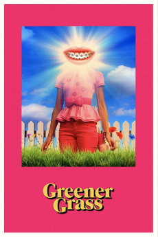 Greener Grass - Movie Poster