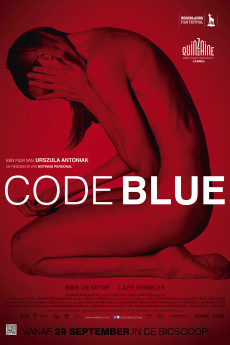 Code Blue - Movie Poster