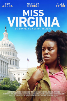 Miss Virginia - Movie Poster
