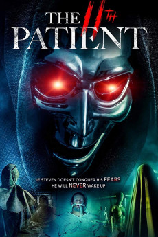 The 11th Patient - Movie Poster
