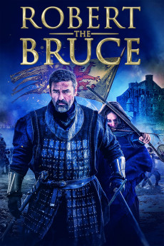Robert the Bruce - Movie Poster