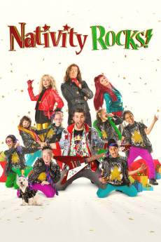 Nativity Rocks! - Movie Poster