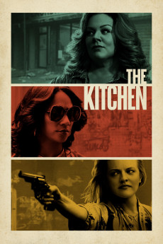 The Kitchen - Movie Poster