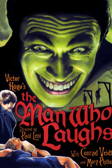 The Man Who Laughs - Read More