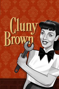 Cluny Brown - Read More