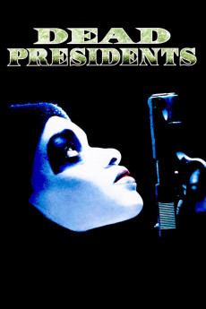 Dead Presidents - Movie Poster