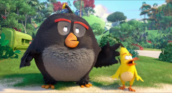 The Angry Birds Movie 2 - Movie Scene 2