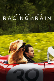 The Art of Racing in the Rain - Movie Poster