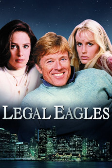 Legal Eagles - Movie Poster