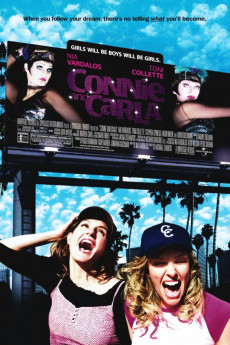 Connie and Carla - Movie Poster